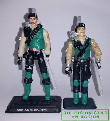 Custom Gi Joe