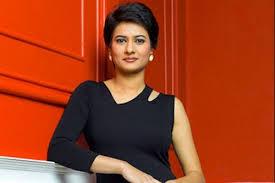 Anjana Om Kasyapa - Aaj Tak