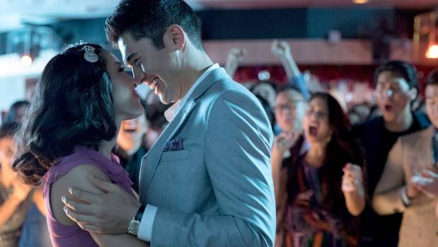 Crazy Rich Asians: Film Review