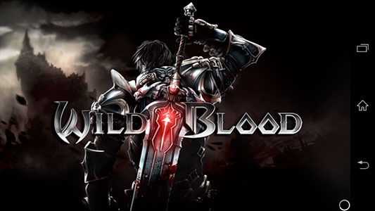 Wild Blood v1.1.3g Full Apk Data + MOD