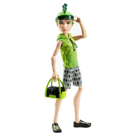 MH Scaris: City of Frights Deuce Gorgon Doll