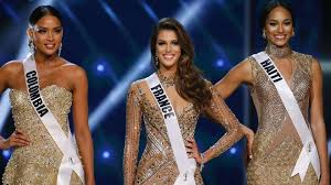 Miss Universe 2017: the French Iris Mittenaere wins the election