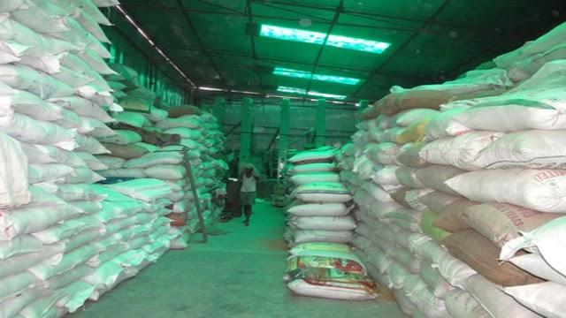 नालंदा का चावल खाता है बिहार , नालंदा से ही भेजे जाते है सभी जिलों में