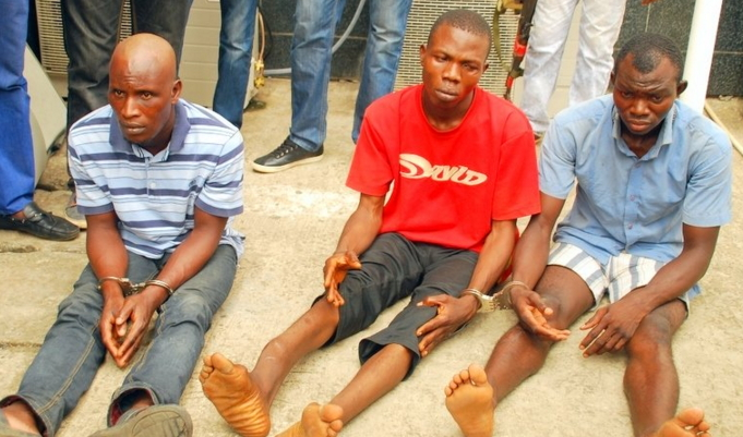 hungers kidnappers lagos school girls