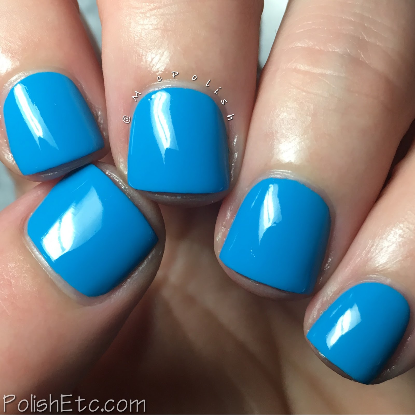 KBShimmer - All The Bright Moves Collection - McPolish - Double Pog Dare You