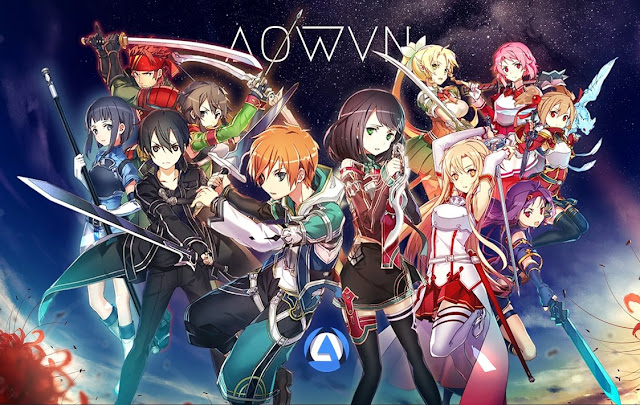 Sword Art Online: Integral Factor para iOS y Android llega a occidente