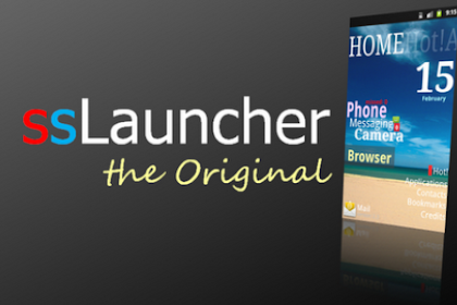 ssLauncher the Original v1.14.14 APK