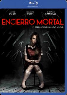Encierro Mortal (2013) DVDRip Latino