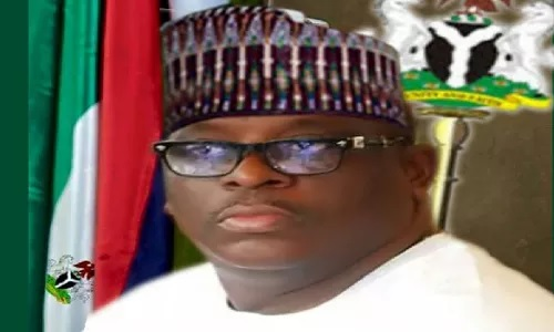 OGUN PDP CHIEFTAIN ARRAIGNED FOR CALLING KASHAMU 'DRUG BARON'