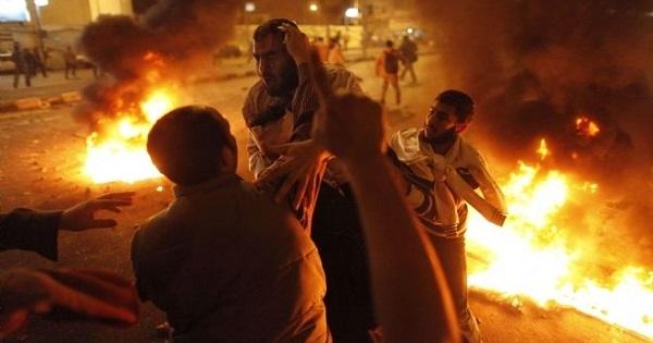 محكمة النقض تنظر غدا فى طعن مرسى على احكام الاتحادية