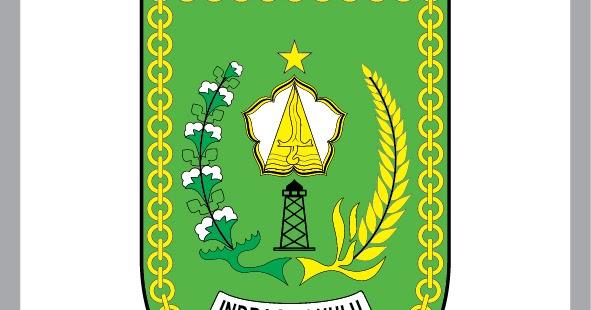 Adhigraph Logo Kabupaten Indragiri Hulu