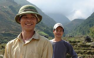 Vietnamese Peoples