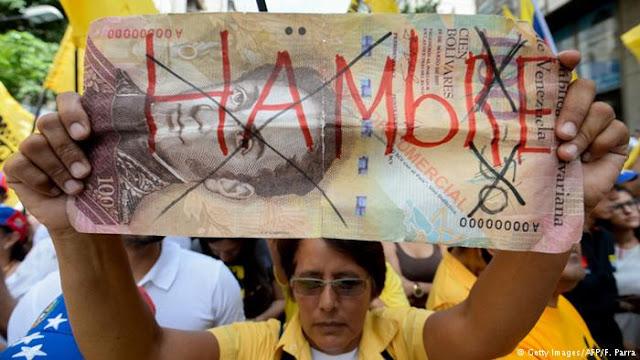 Santos pide a Maduro aceptar apoyo humanitario de la comunidad internacional