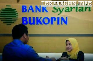 Info Lowongan Kerja Bank Syariah Bukopin