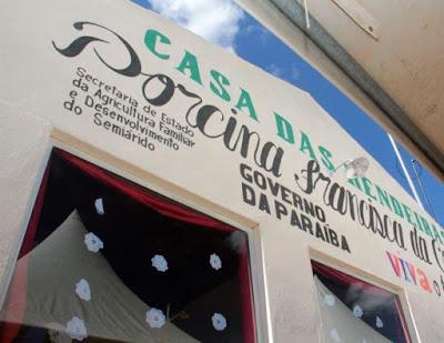 Renda Renascença ganha novo espaço em São João do Tigre e cresce na moda mundial