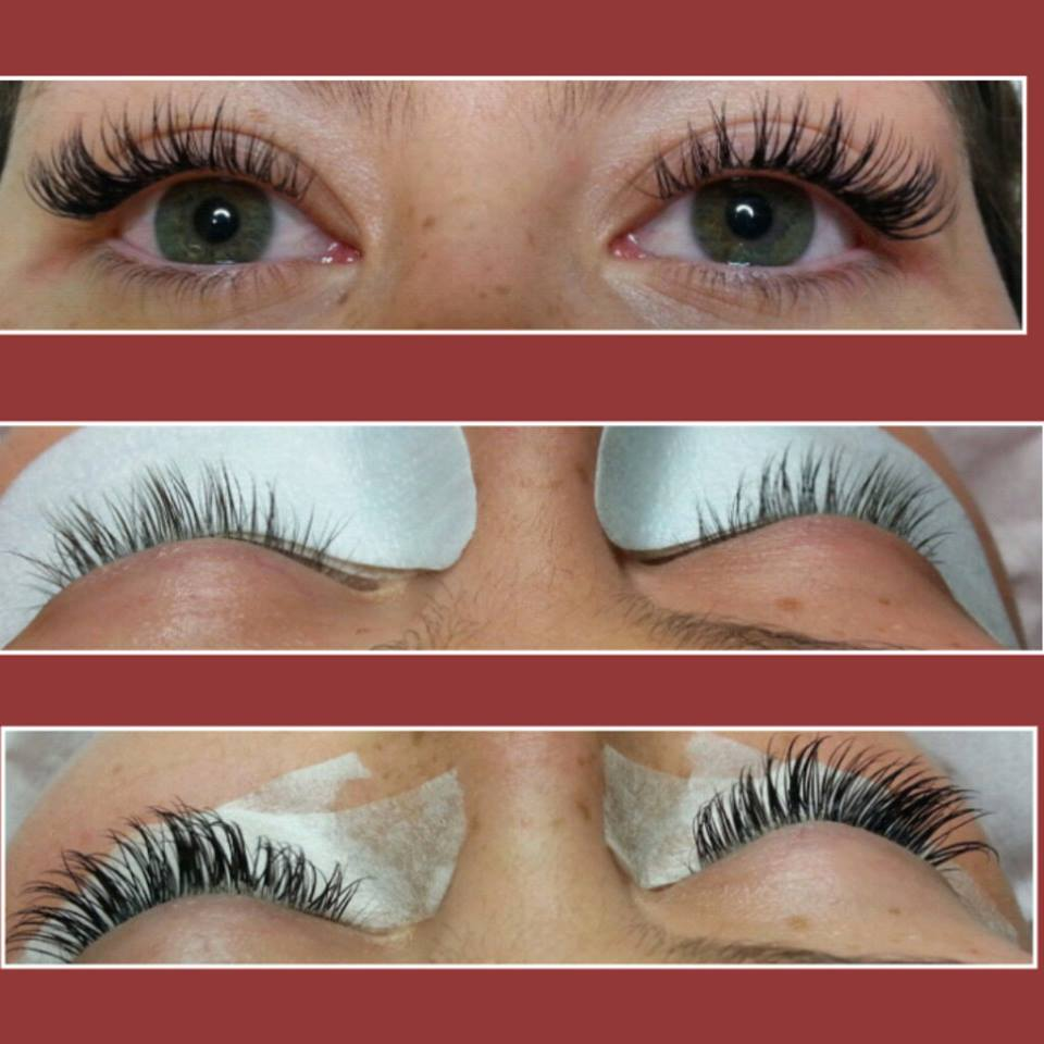REVIEW: Eyelash Extensions – Innocent Illusion