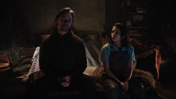 His Dark Materials - Episode 1.08 - Betrayal (Season Finale) - Promo, Promotional Photos + Press Release