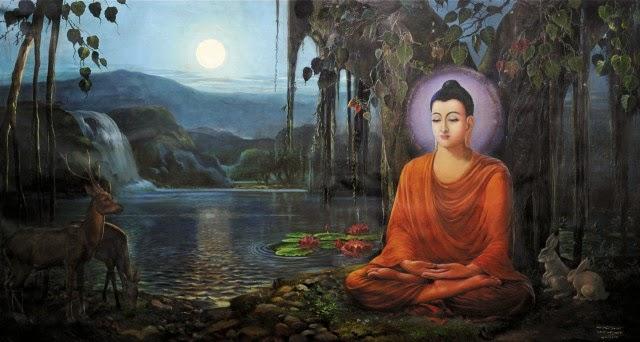 Đạo Phật Nguyên Thủy - Kinh Tăng Chi Bộ - Sống theo Pháp