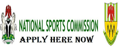 2018/2019 NSC Recruitment Portal - Application Form (Page And Login Process)