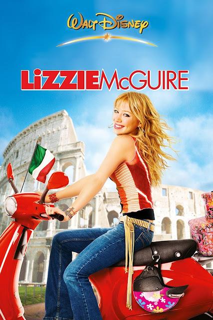 The Lizzie McGuire Movie สาวใสกลายเป็นดาว