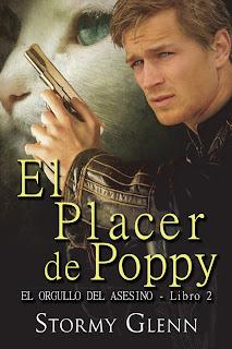 El placer de poppy, Stormy Glenn