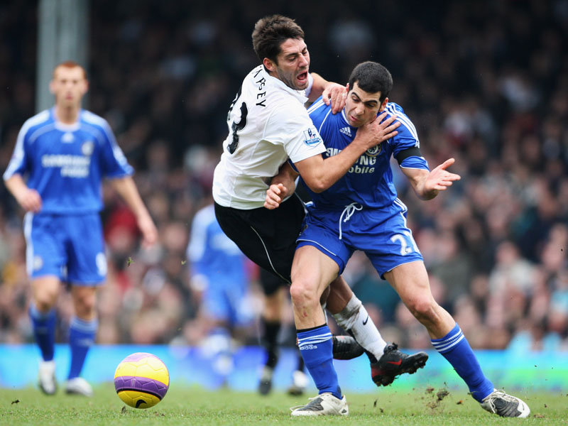 fulham clint dempsey | Football Clubs Wallpapers Best ...
