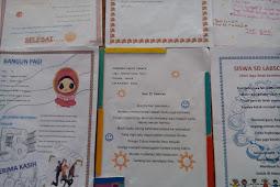 Ayo Menulis Lirik Lagu! (Pelajaran Bahasa Indonesia kelas 5 dan 6 SD Labschool Unnes)