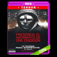 12 horas para sobrevivir: El inicio (2018) WEB-DL 720p Audio Dual Latino-Ingles
