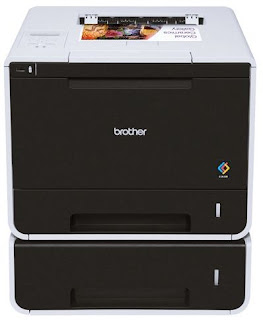 Brother HL-L8350CDWT Driver Download & Setup Installations