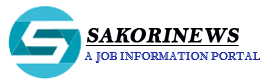 sakorinews.com : Jobs in Assam, Assam Career Portal
