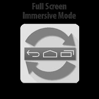 GMD Full Screen Immersive Mode Apk