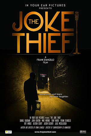Watch Online The Joke Thief 2018 720P HD x264 Free Download Via High Speed One Click Direct Single Links At WorldFree4u.Com