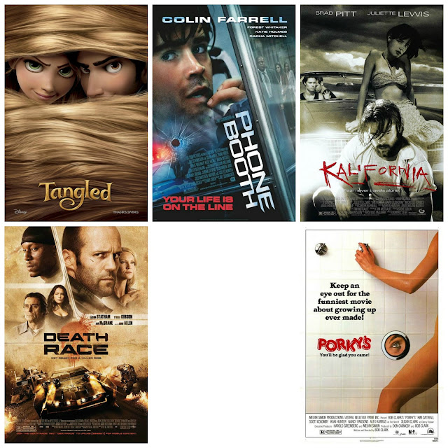 March Films 2011