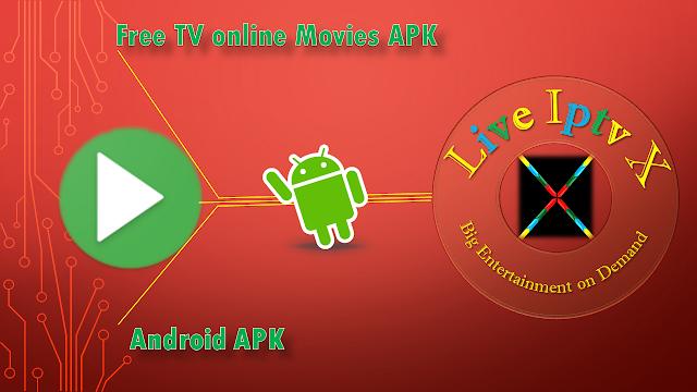 Free TV Online Movies APK