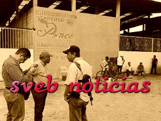 Secuestran a hijo de empresario de cítricos en Cuitláhuac Veracruz