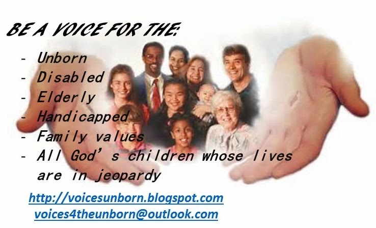 Voices for the Unborn
