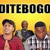 DJ Ace SA x Brinsley - Ditebogo (2017) [Download]
