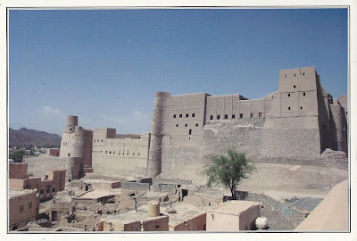 Unesco world heritage Oman