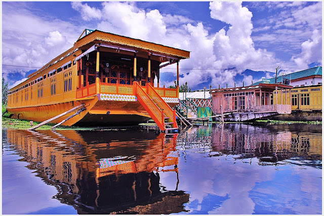 Kashmir (Paradise of India)