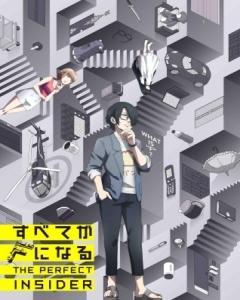 Subete ga F ni Naru The Perfect Insider Episode 4