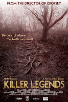 Killer Legends (2014) online y gratis