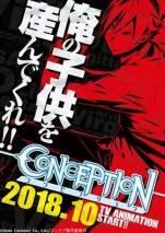anime romantis sedih 2018