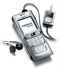 spesifikasi Nokia N91