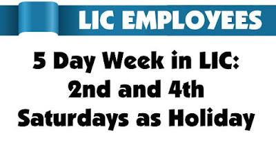 Holiday-LIC-Employees