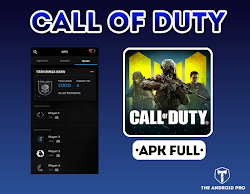 Call of Duty®: Mobile Ya Disponible! 2019