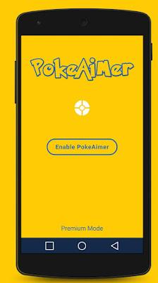 Cara Melempar Poke Ball Selalu Tepat Mengenai Sasaran Di Pokemon Go