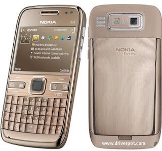 Nokia-E72-USB-Driver