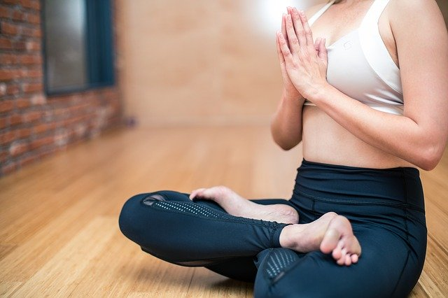 Eating Yoga - A perspective from the world's largest vegan food