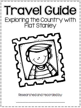 Beg Borrow Steal: Flat Stanley Update!