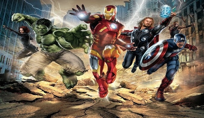 Avengers marvel future fight android game download